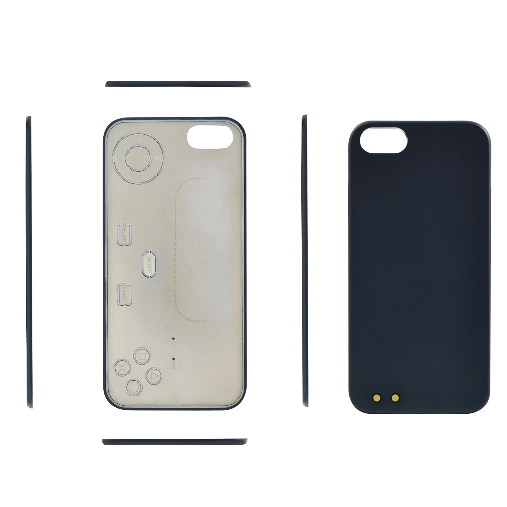 Чехол Clever Case ShellCase for iPhone 6 Plus PU Green