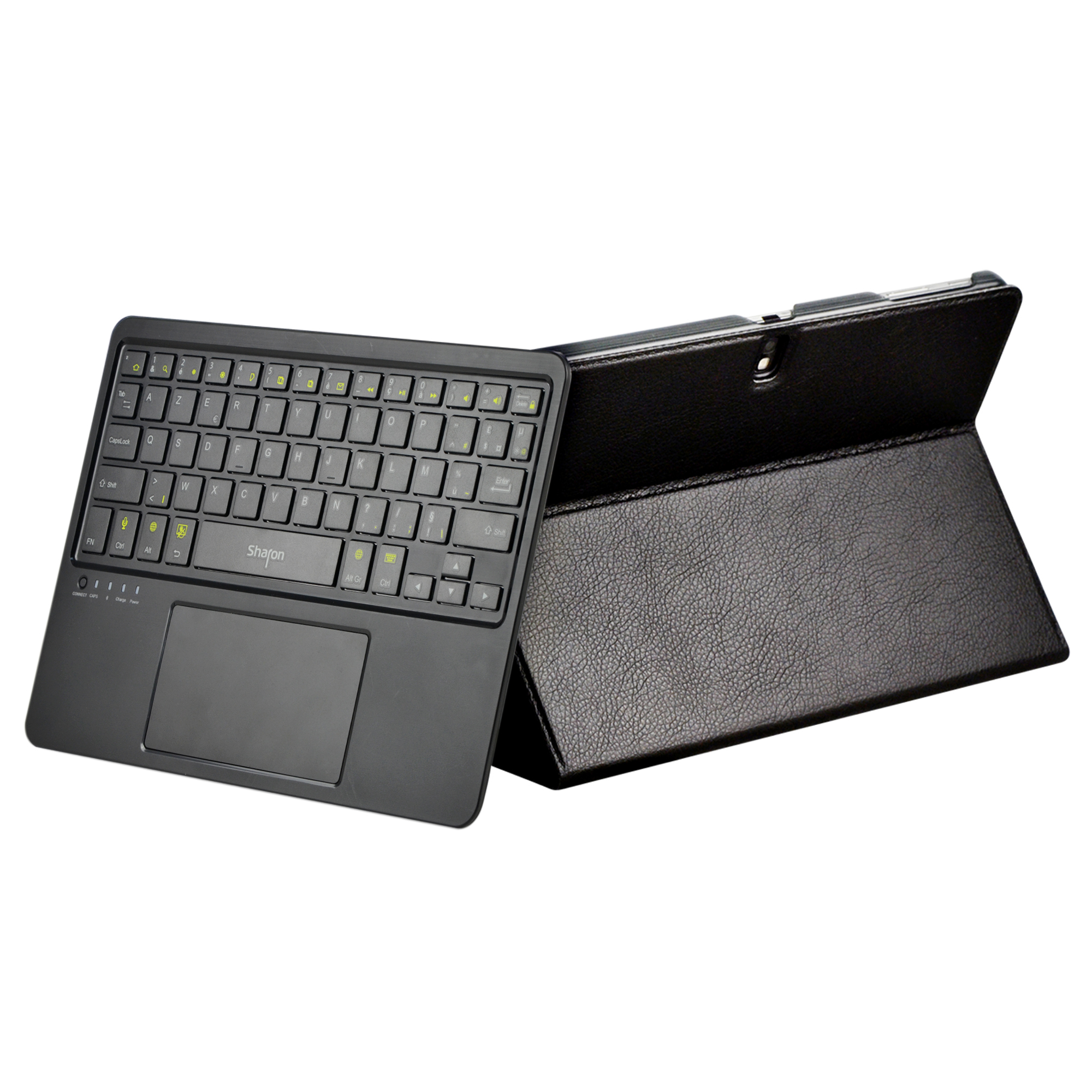 coque samsung galaxy note 10.1 edition 2014 clavier