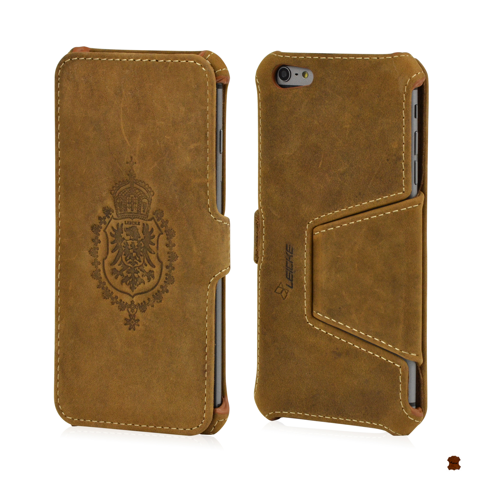 custodia wallet iphone 6s