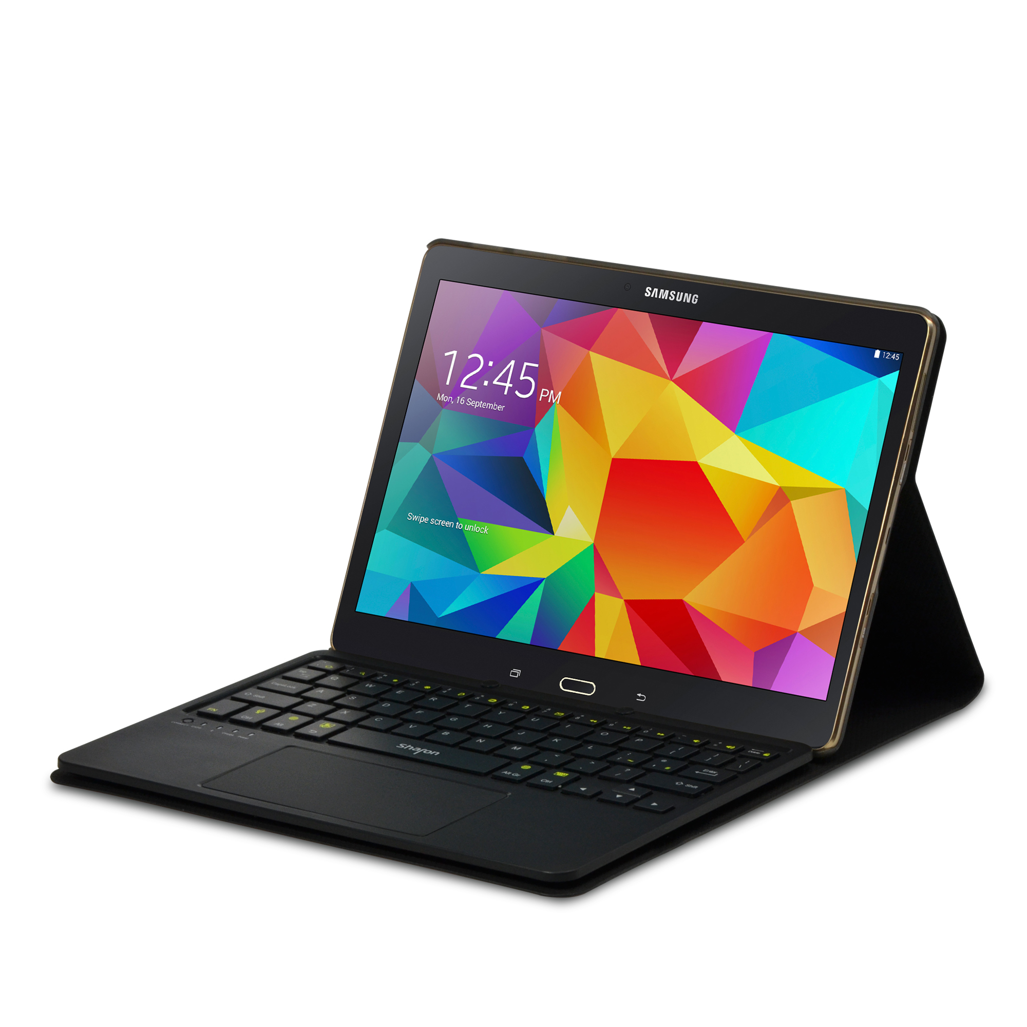 Leicke Leicke Sharon Galaxy Tab S 10 5 Protective Case With Magnetic