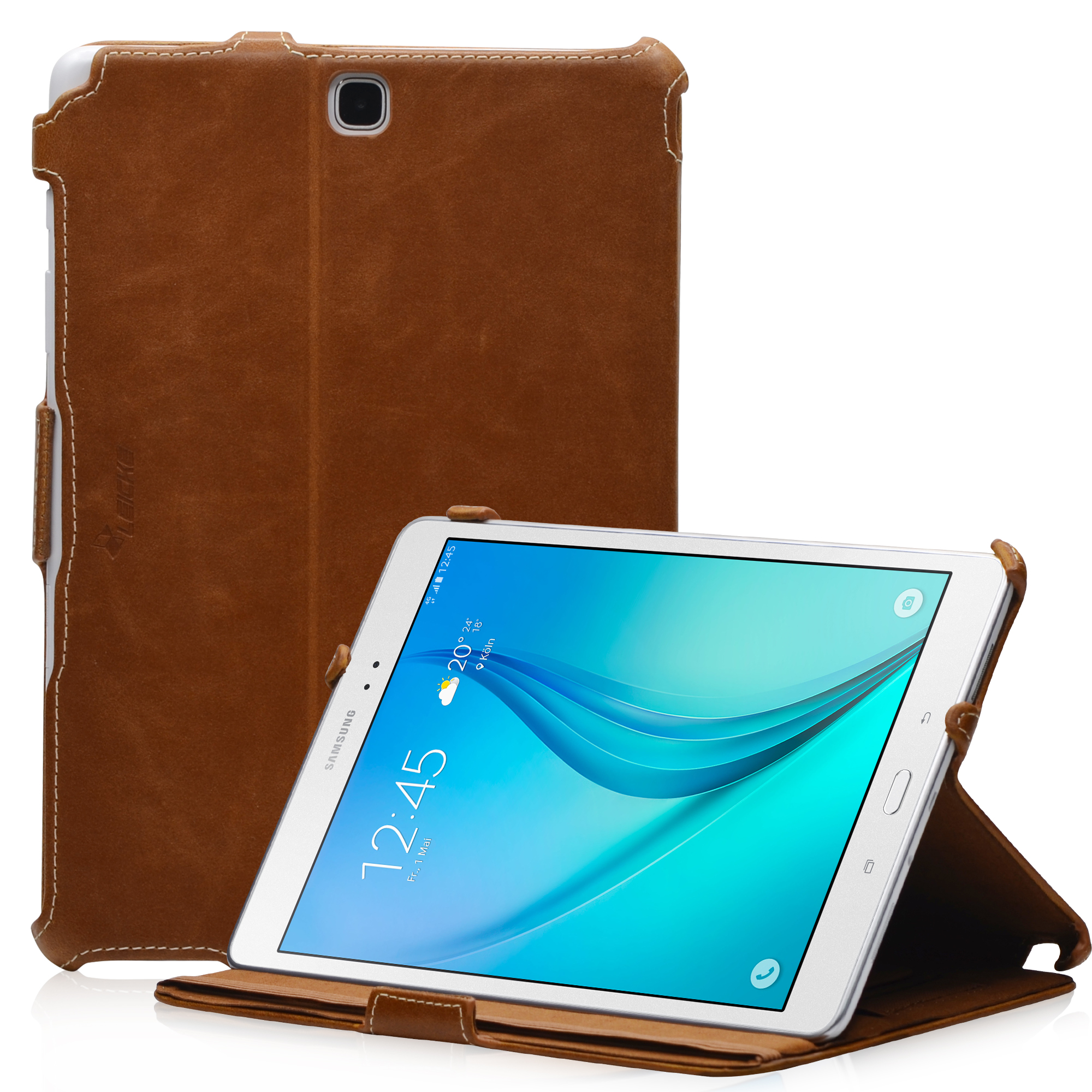 custodia originale samsung tablet s2