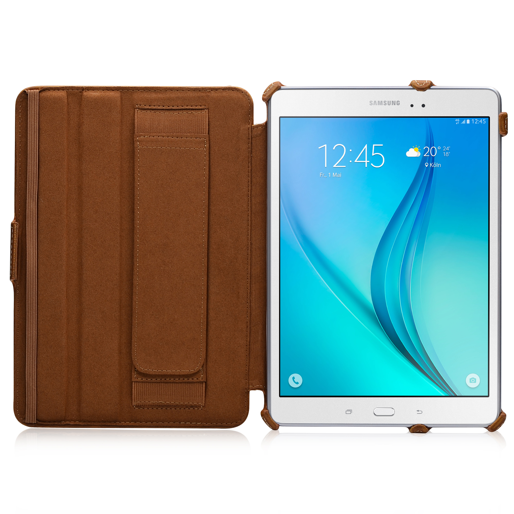 custodia galaxy tab a t555