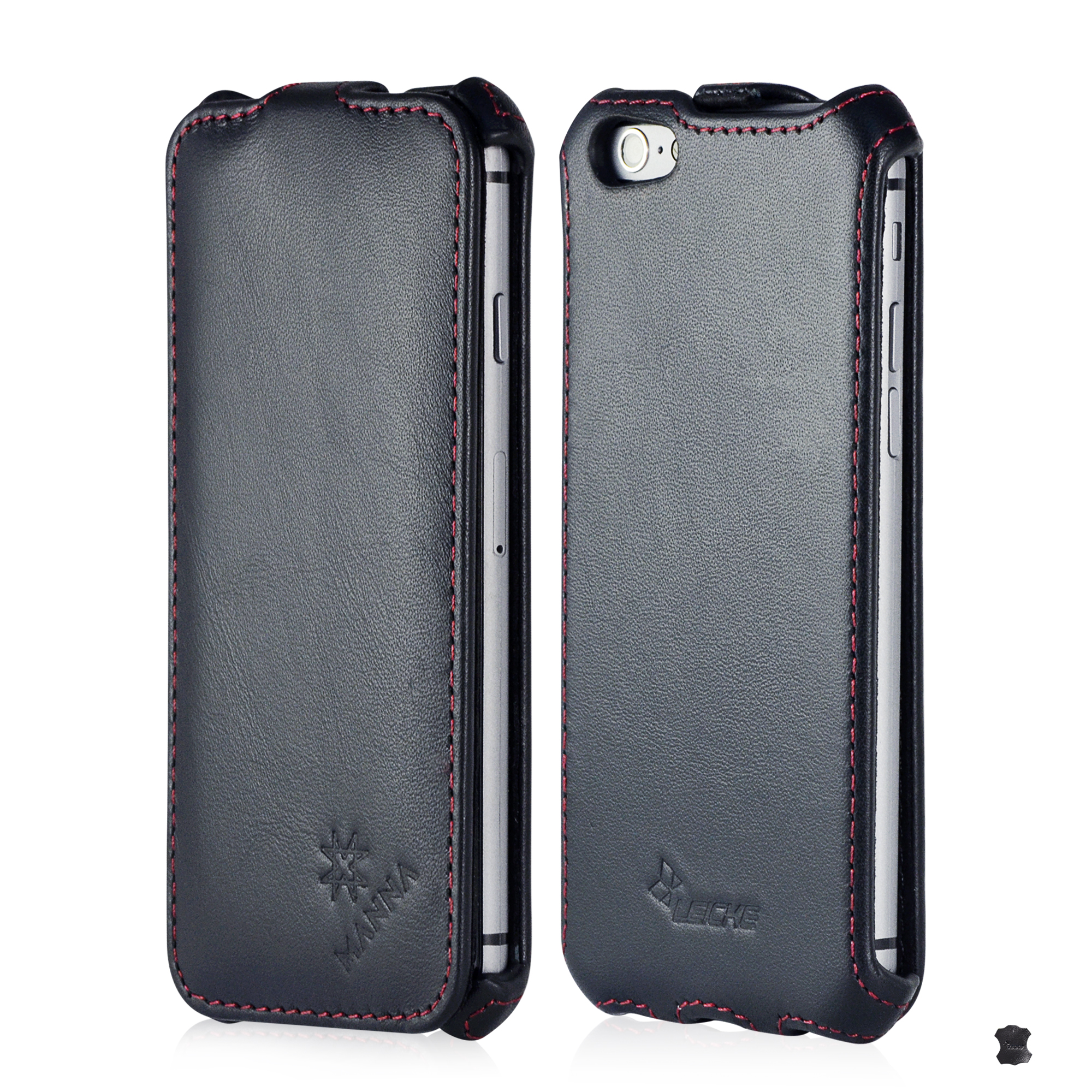 custodia apertura verticale iphone 6