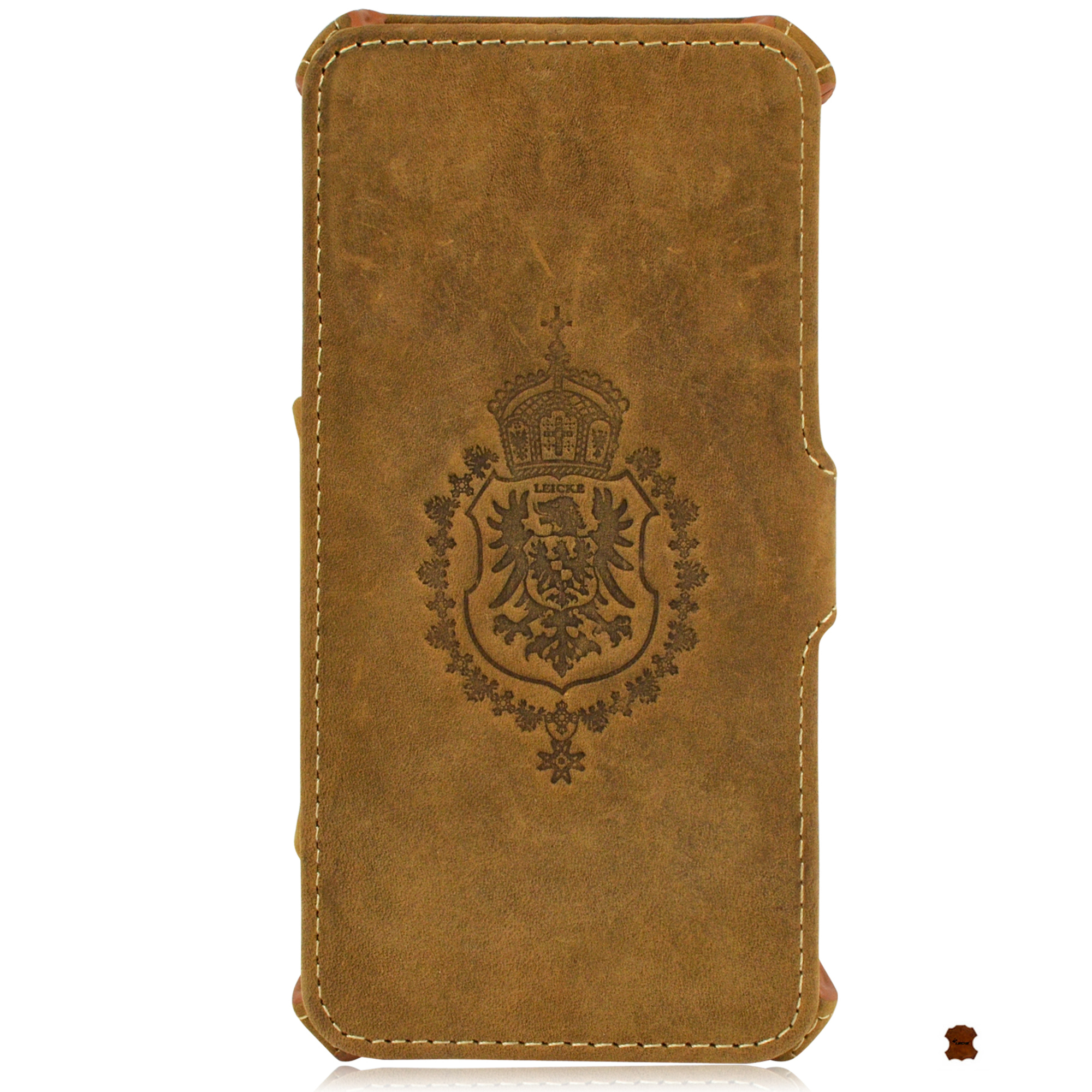 custodia in pelle iphone 6s plus