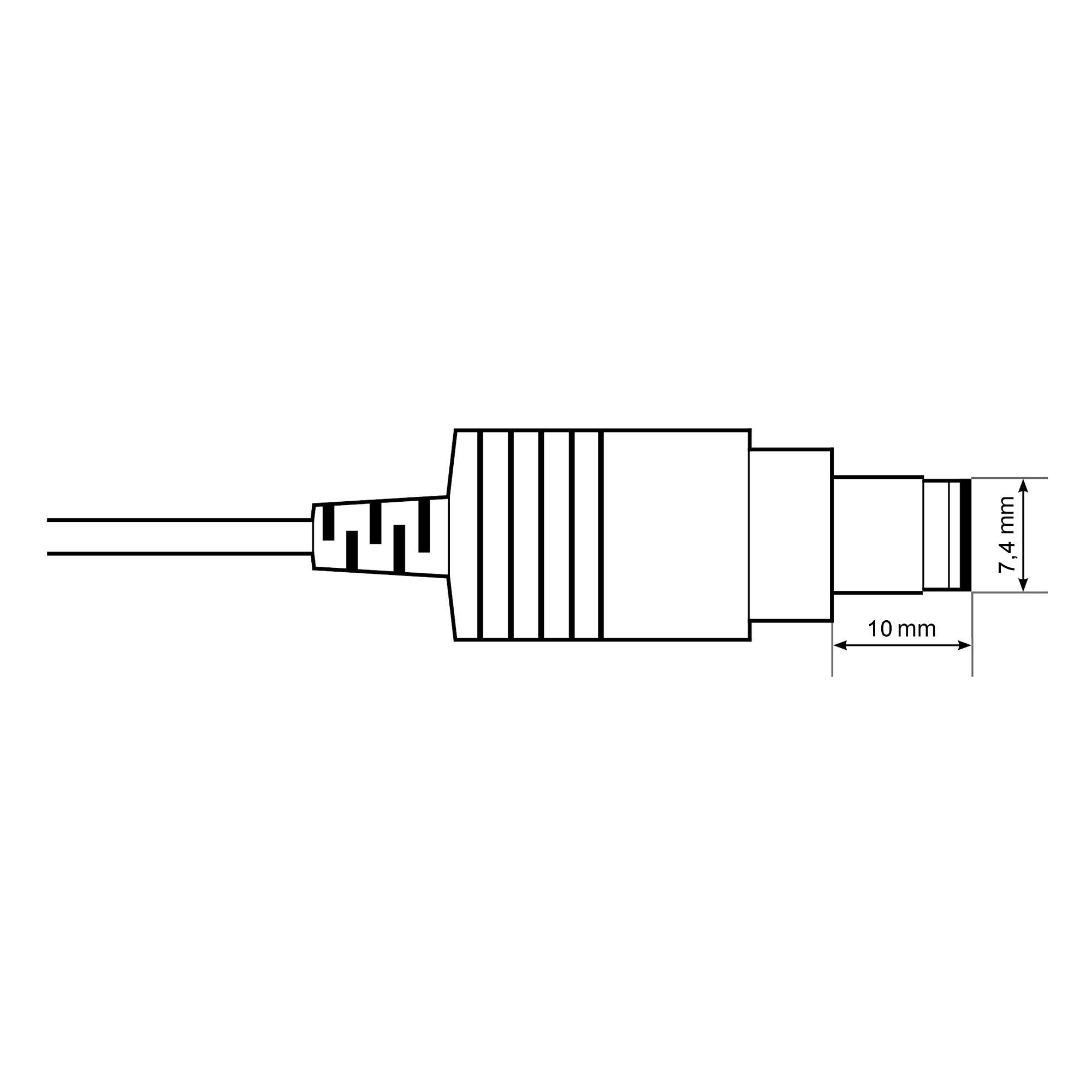 Leicke Ull Power Supply For Hp Compaq 90w Plug 74x50 Mm Wiring Diagram Along With Circuit