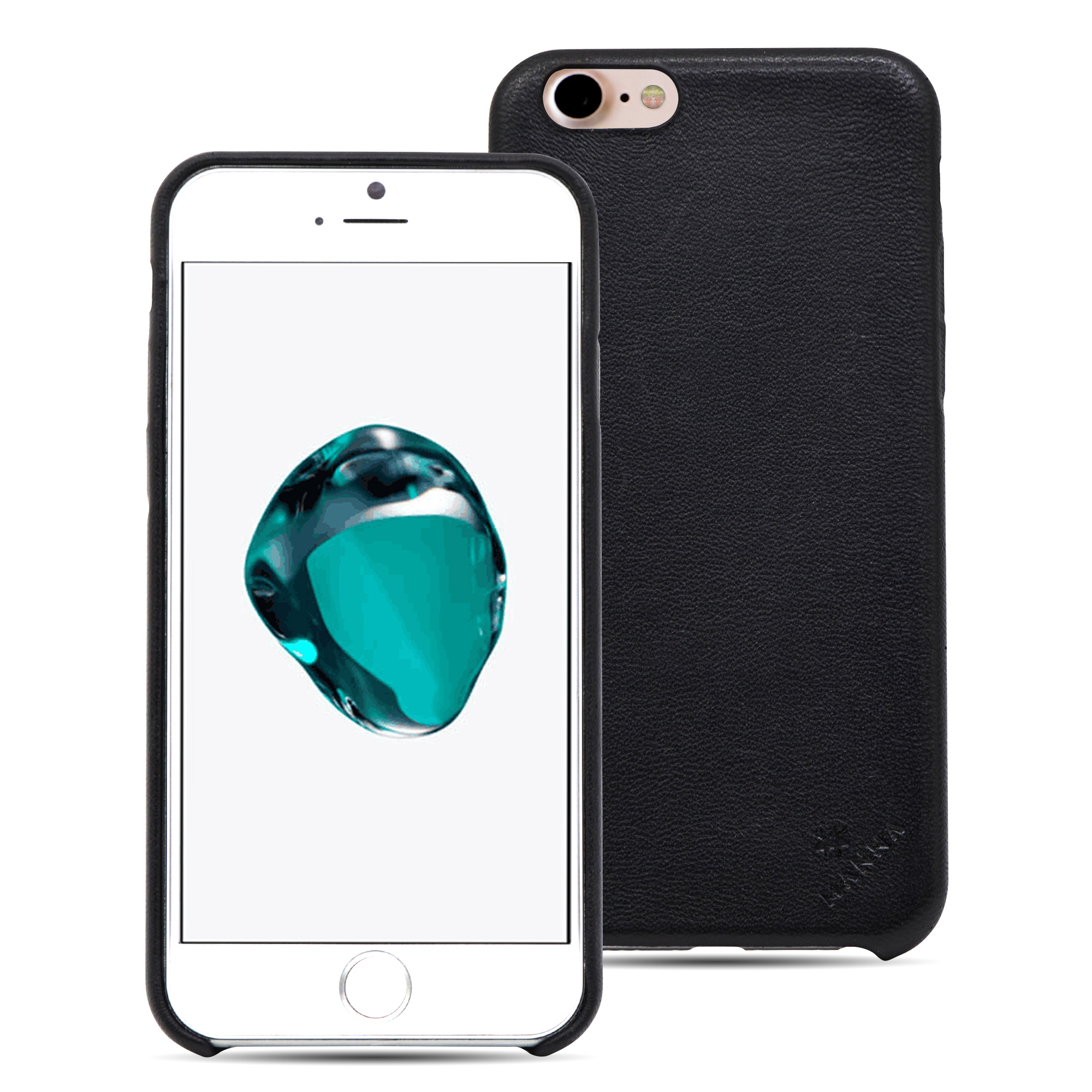 Leicke housse protection luxe pour iphone 7 4 7 cuir for Housse pour iphone 7