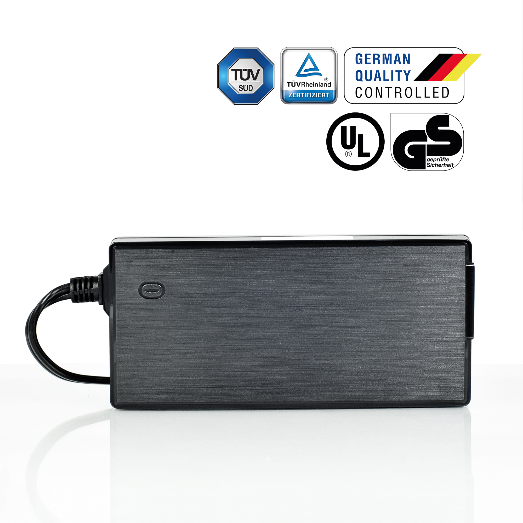 leicke leicke ull 156w power supply 12v 13a german tÜv certified